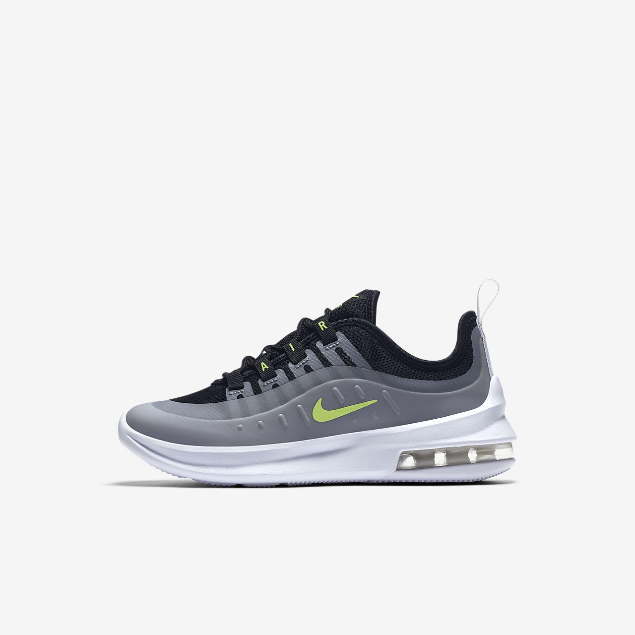 new concept d86a2 2d1b6 ... Nike Air Max Axis sko til små barn
