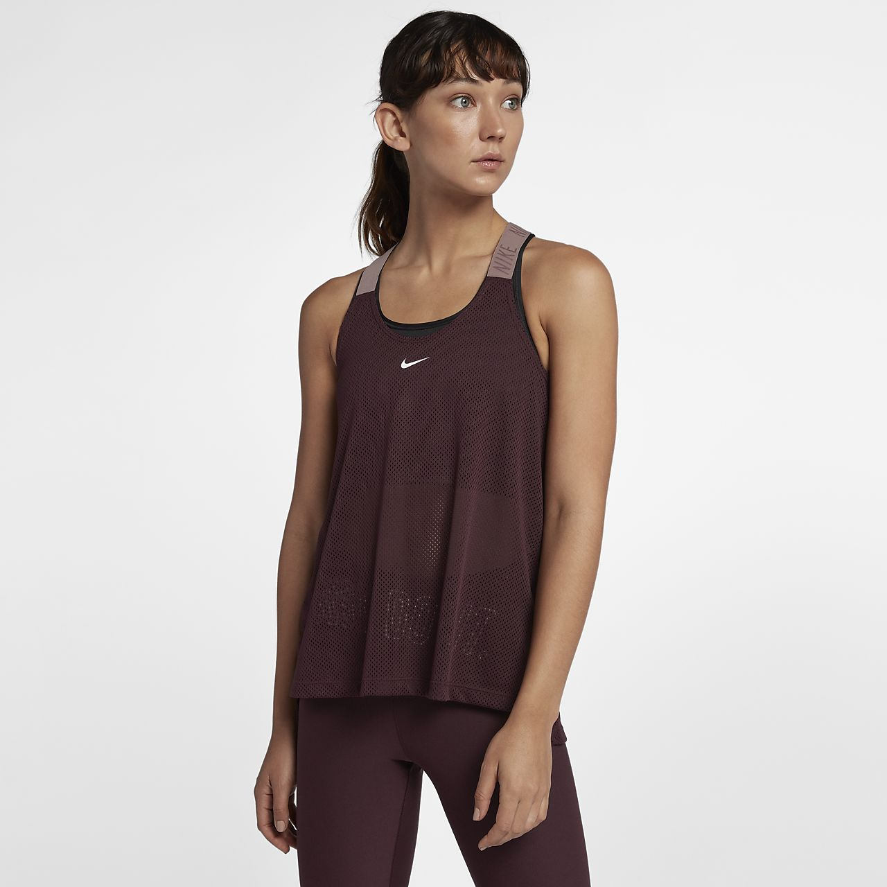 9f2ffcf5b8101 Nike Women s Training Tank. Nike.com IN