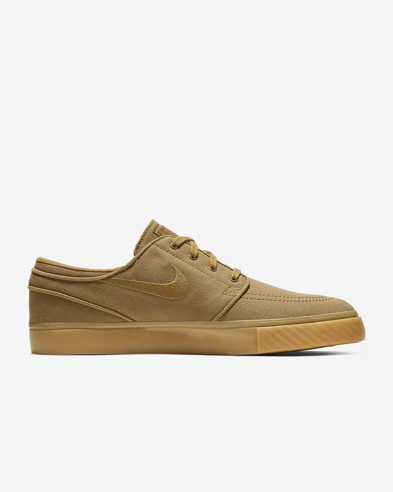 buy online 76b9f abe2d ... Nike SB Zoom Stefan Janoski Canvas Men s Skate Shoe