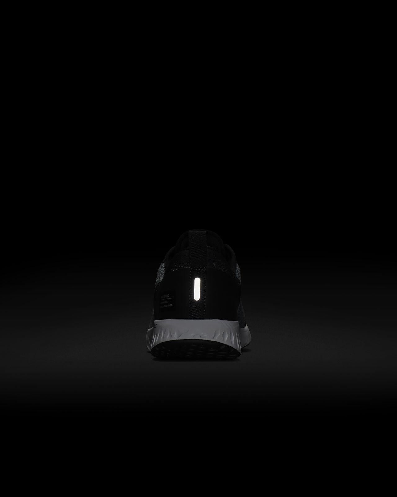 0b83e4ef476d Nike Epic React Shield Big Kids  Running Shoe. Nike.com