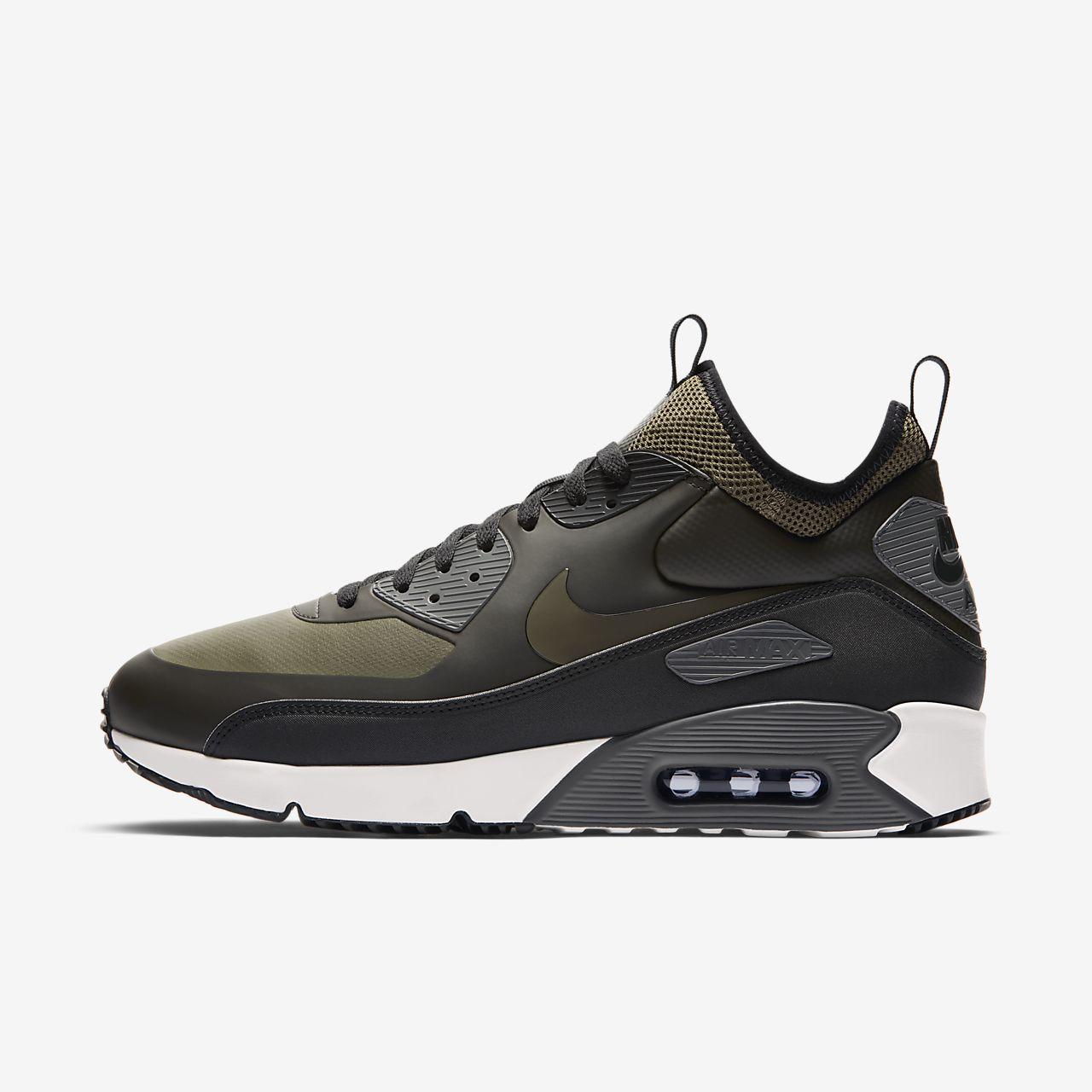 nike air max 90 ultra mid winter - herren sneakers