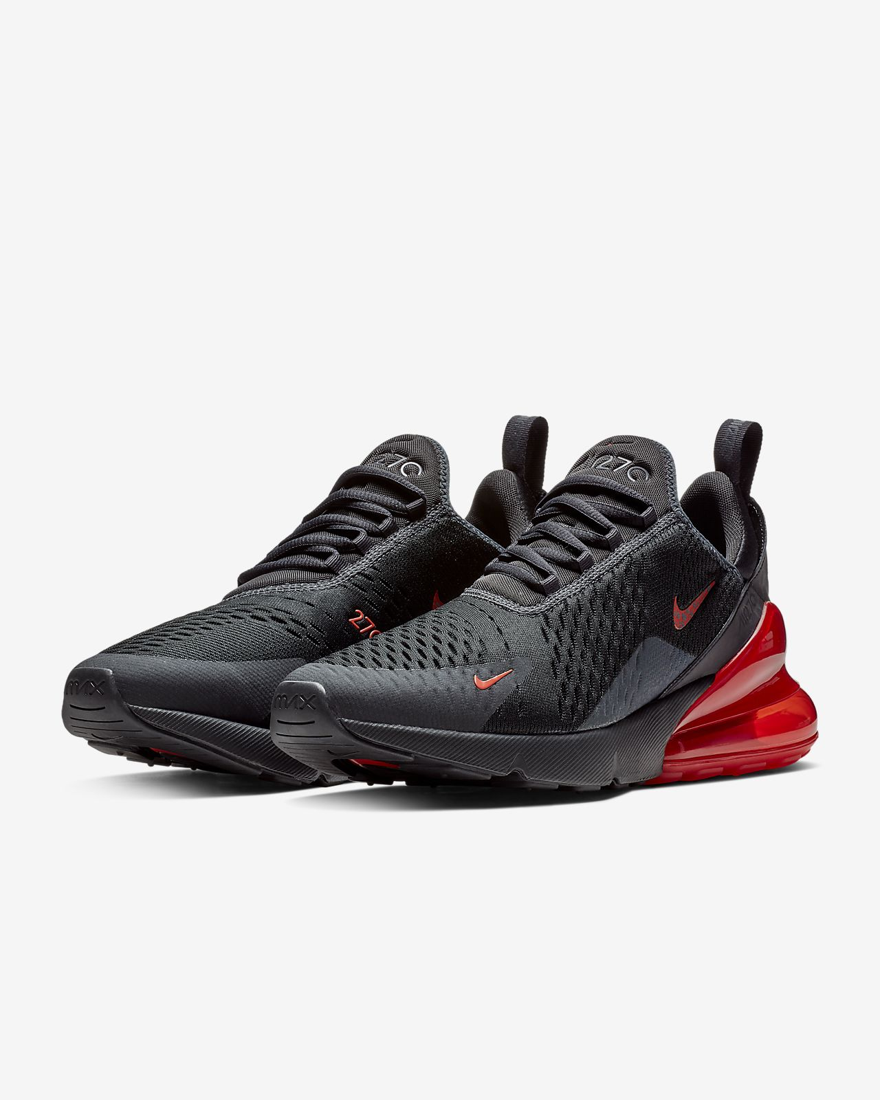 the best attitude b8dc1 50668 Nike Air Max 270 SE Reflective