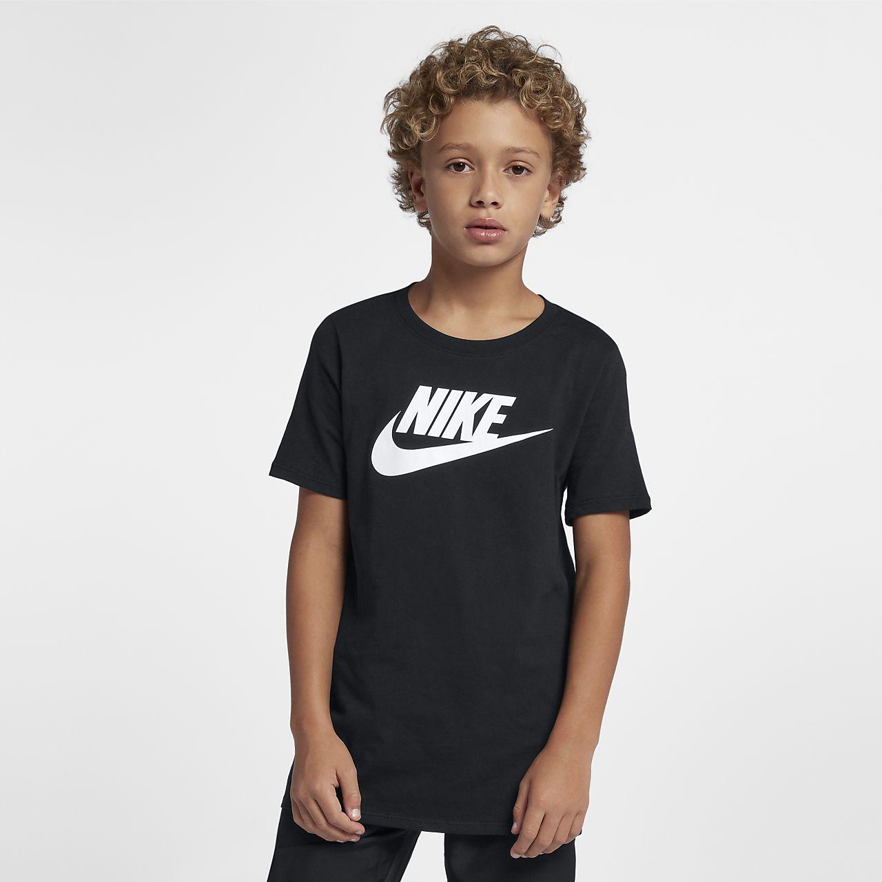 Tee-shirt Nike Futura Icon pour Garçon
