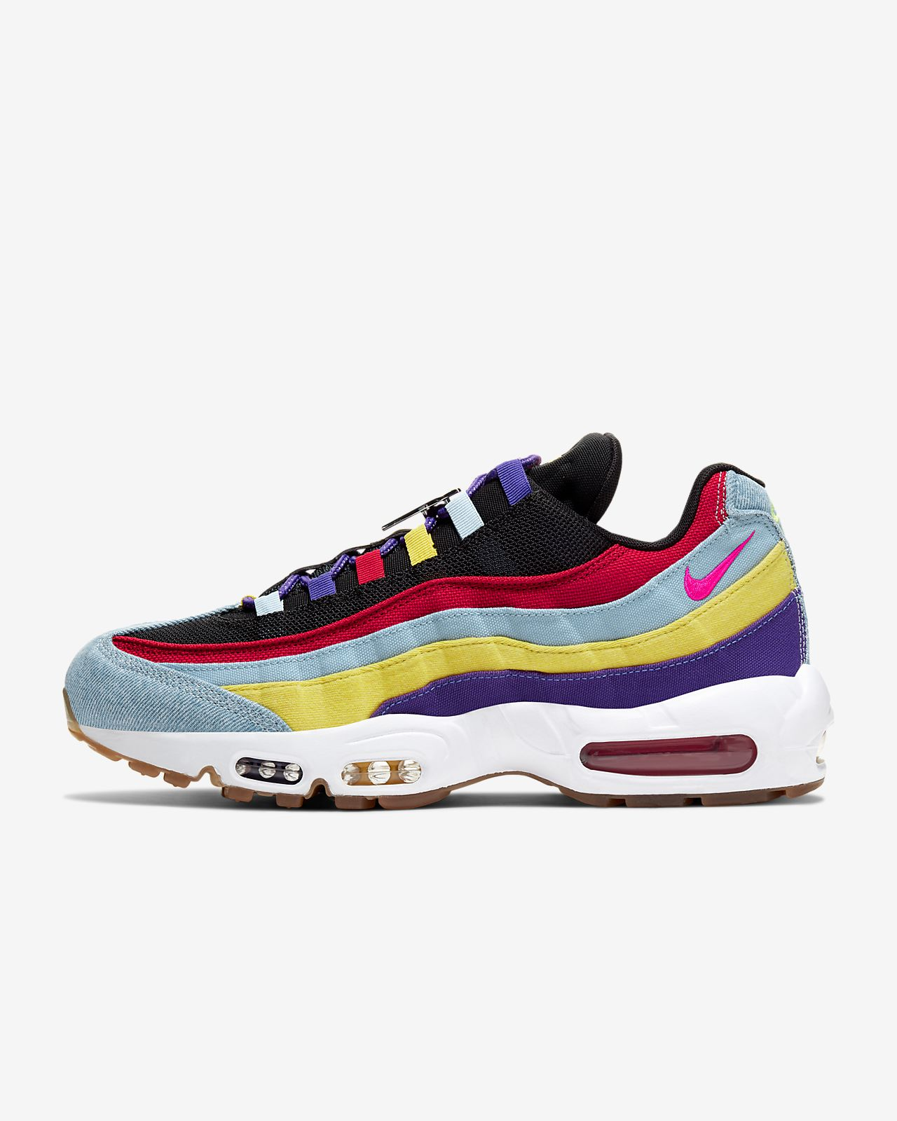 Nike Air Max 95 SP Men's Shoe