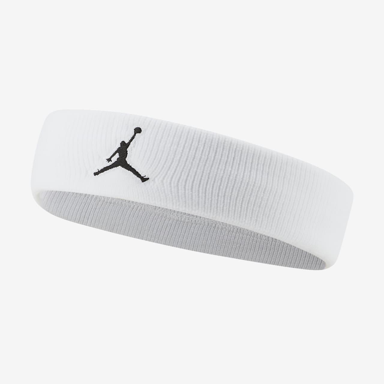 Jordan Jumpman Cinta para el pelo. Nike.com ES 676b3e6d6f