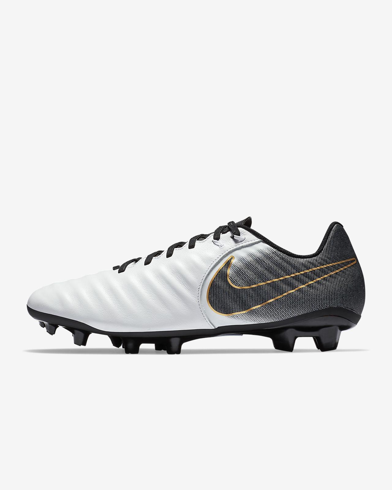 Chuteiras de futebol para terreno firme Nike Tiempo Legend VII Academy 3d314e9f1c60c