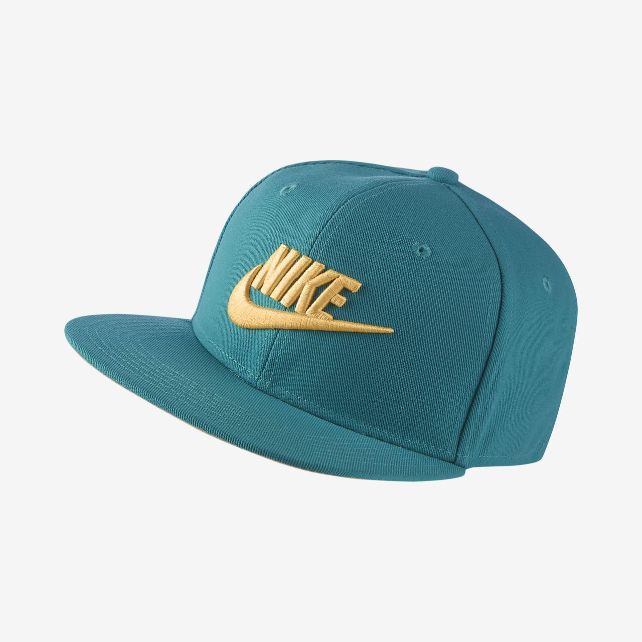 808e54049d Cappello regolabile Nike Pro - Bambini. Nike.com CH
