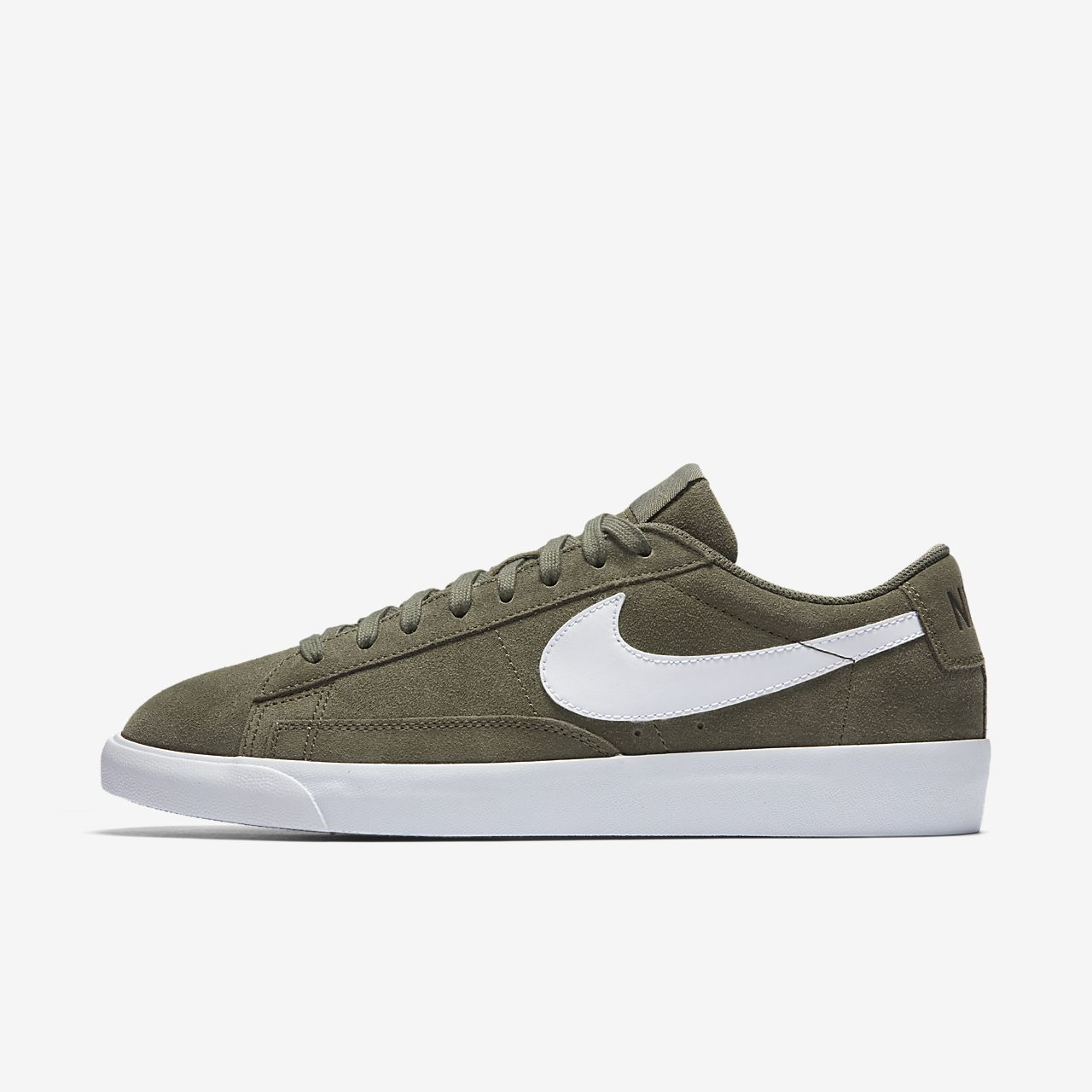 Nike Blazer Low Mens Shoe