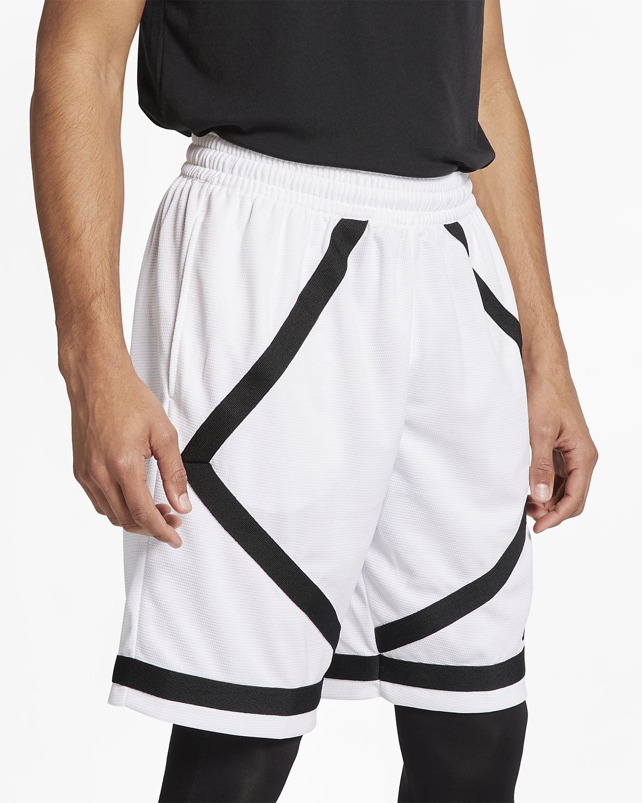 773c17507b9e Jordan Dri-FIT Men s Taped Basketball Shorts. Nike.com