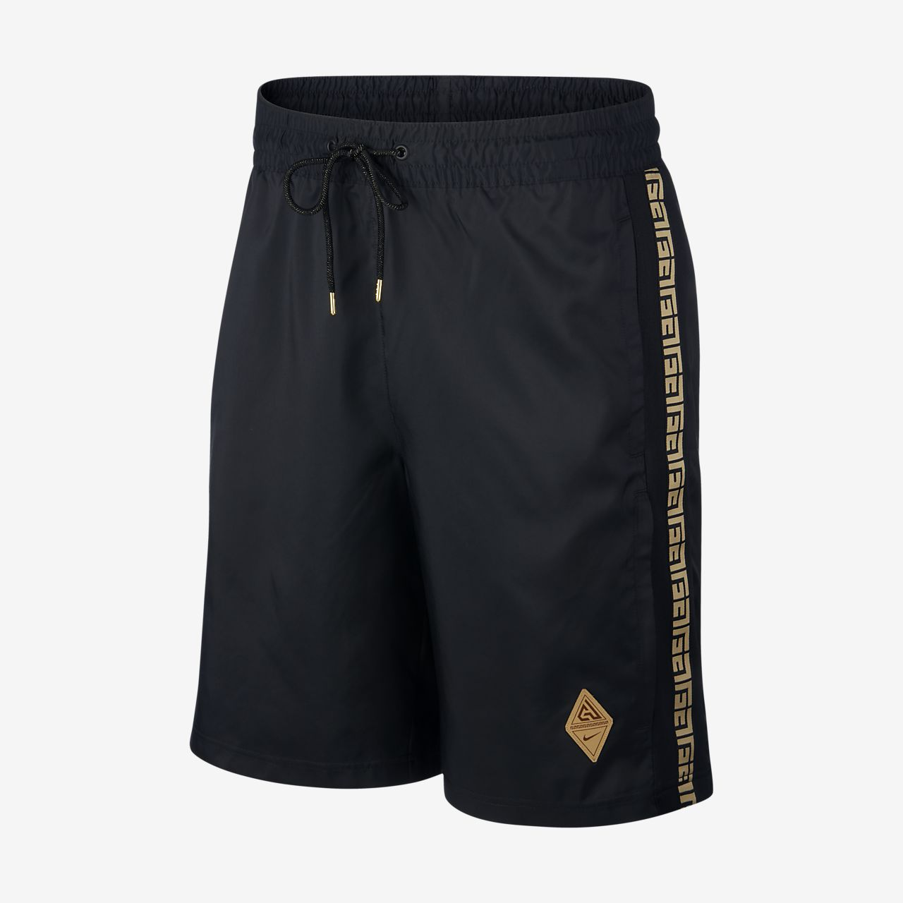 Giannis Men's Basketball Track Shorts
