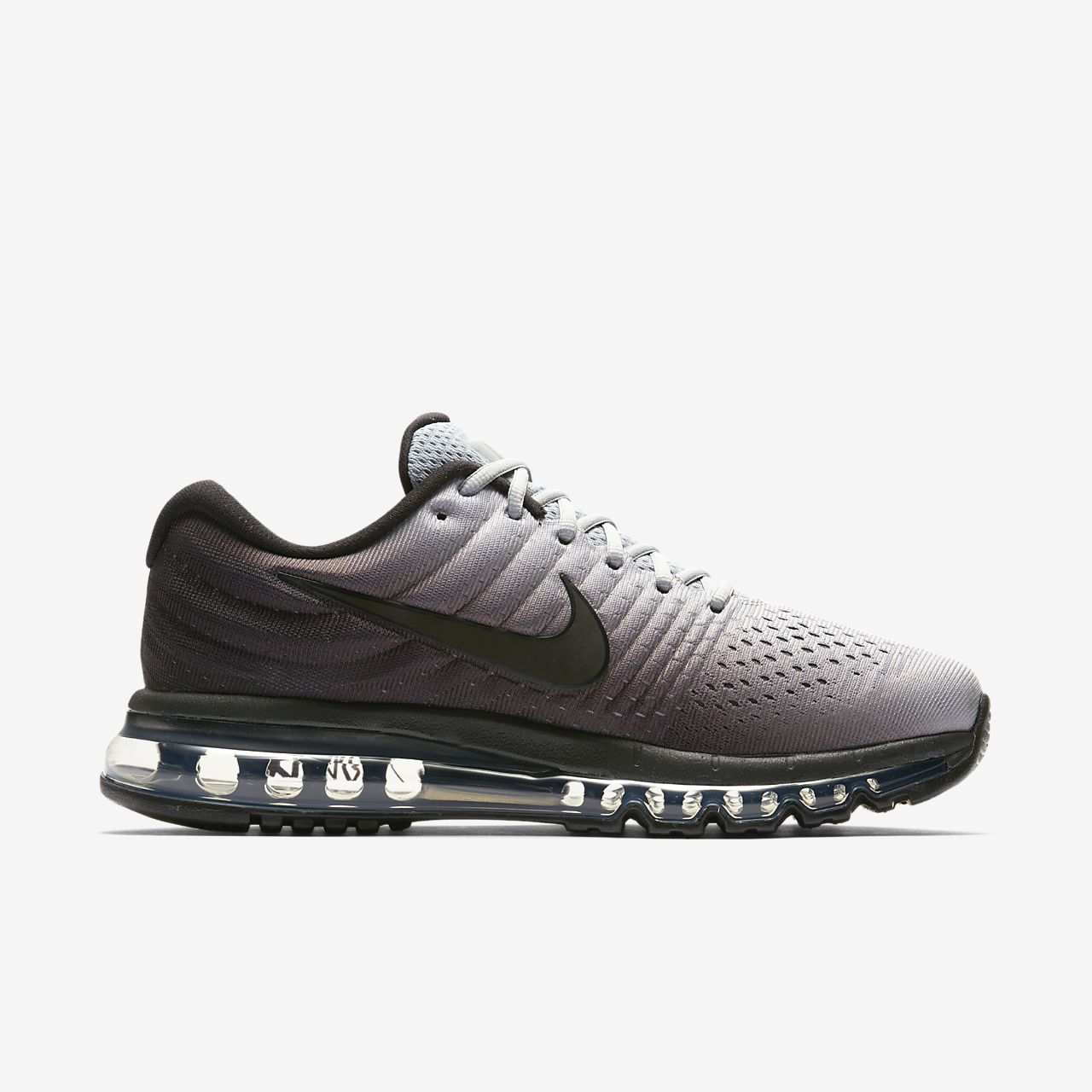 separation shoes 7bf0a f55a9 ... Nike Air Max 2017 Men s Running Shoe
