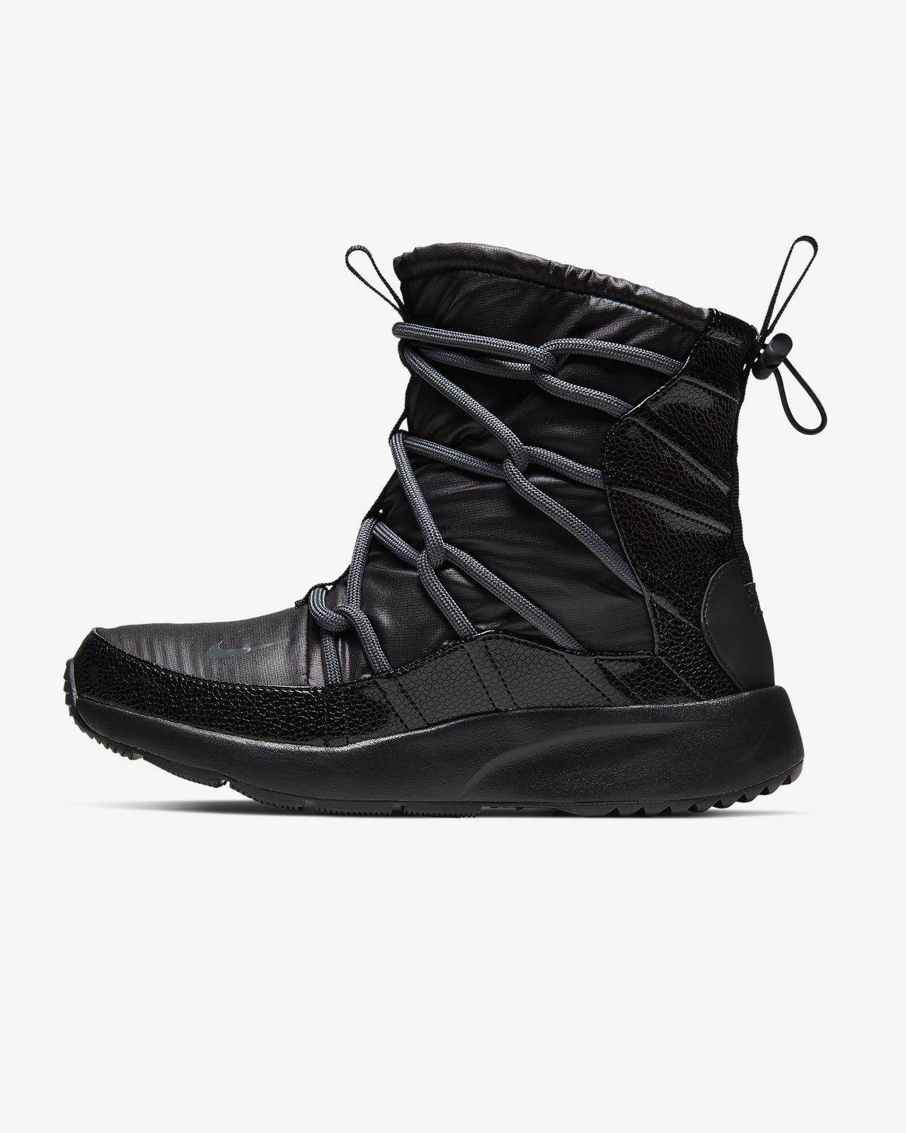 Nike Tanjun High Rise Women's Shoe