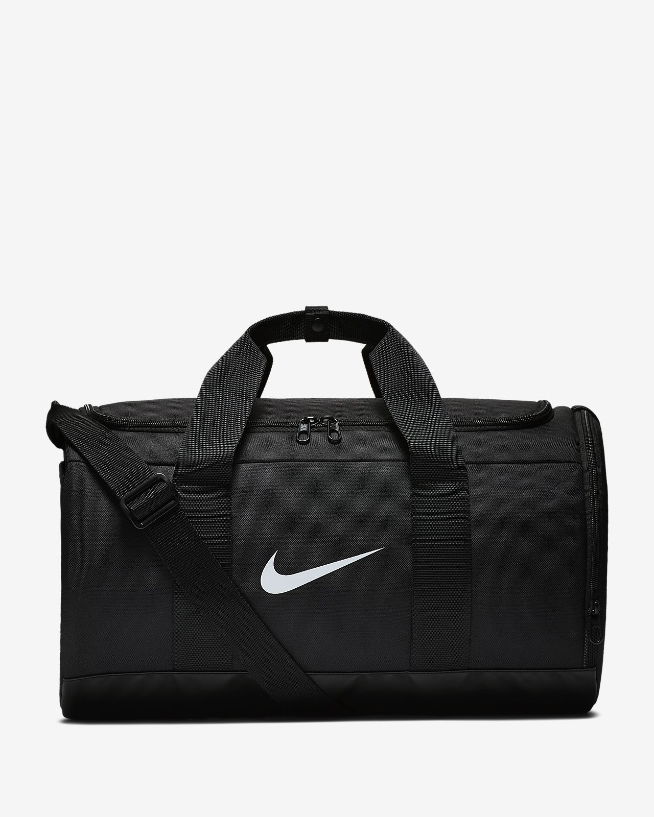 Женская сумка-дафл для тренинга Nike Team