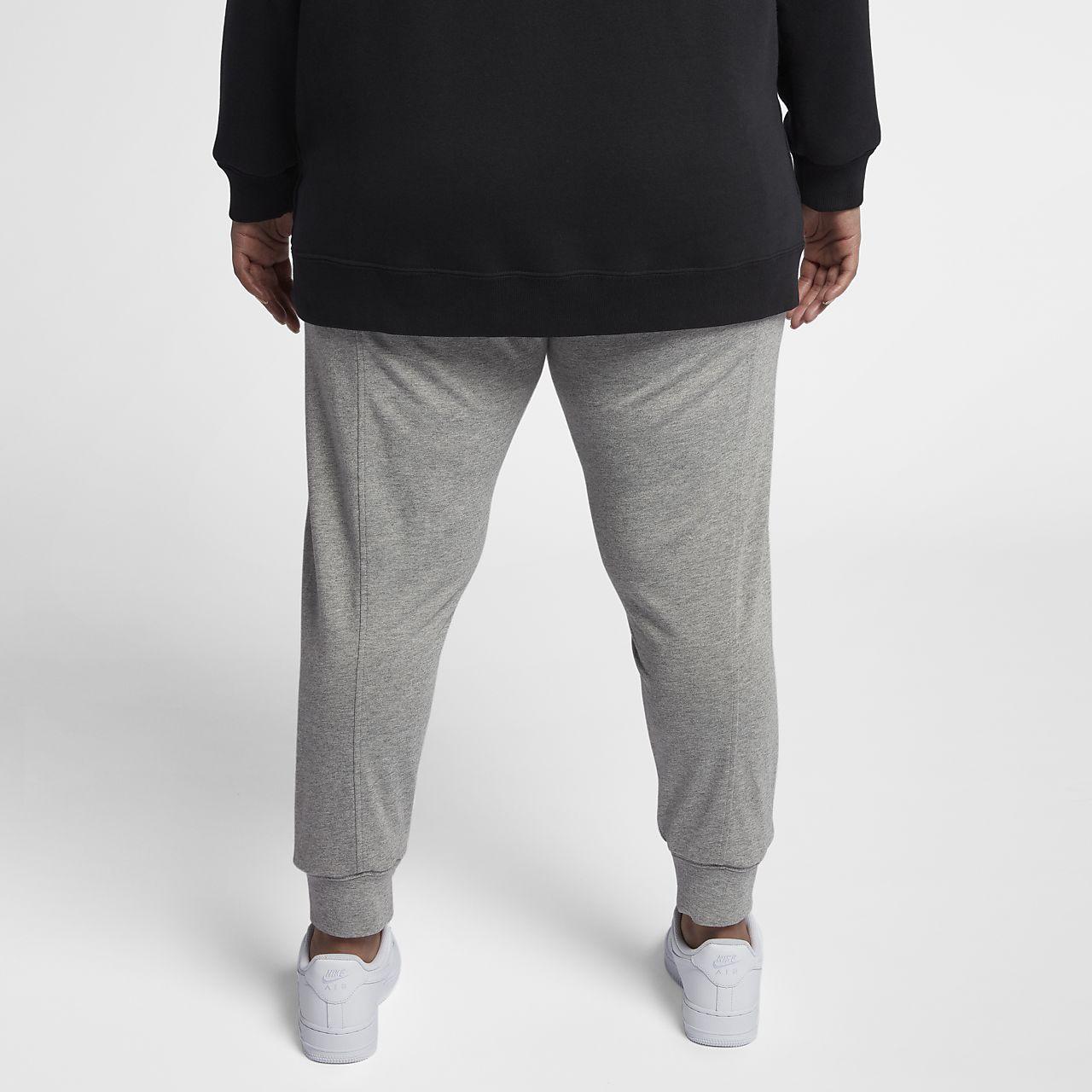 60d8a022b4d Nike Sportswear Gym Classic (Plus Size) Women s Pants. Nike.com