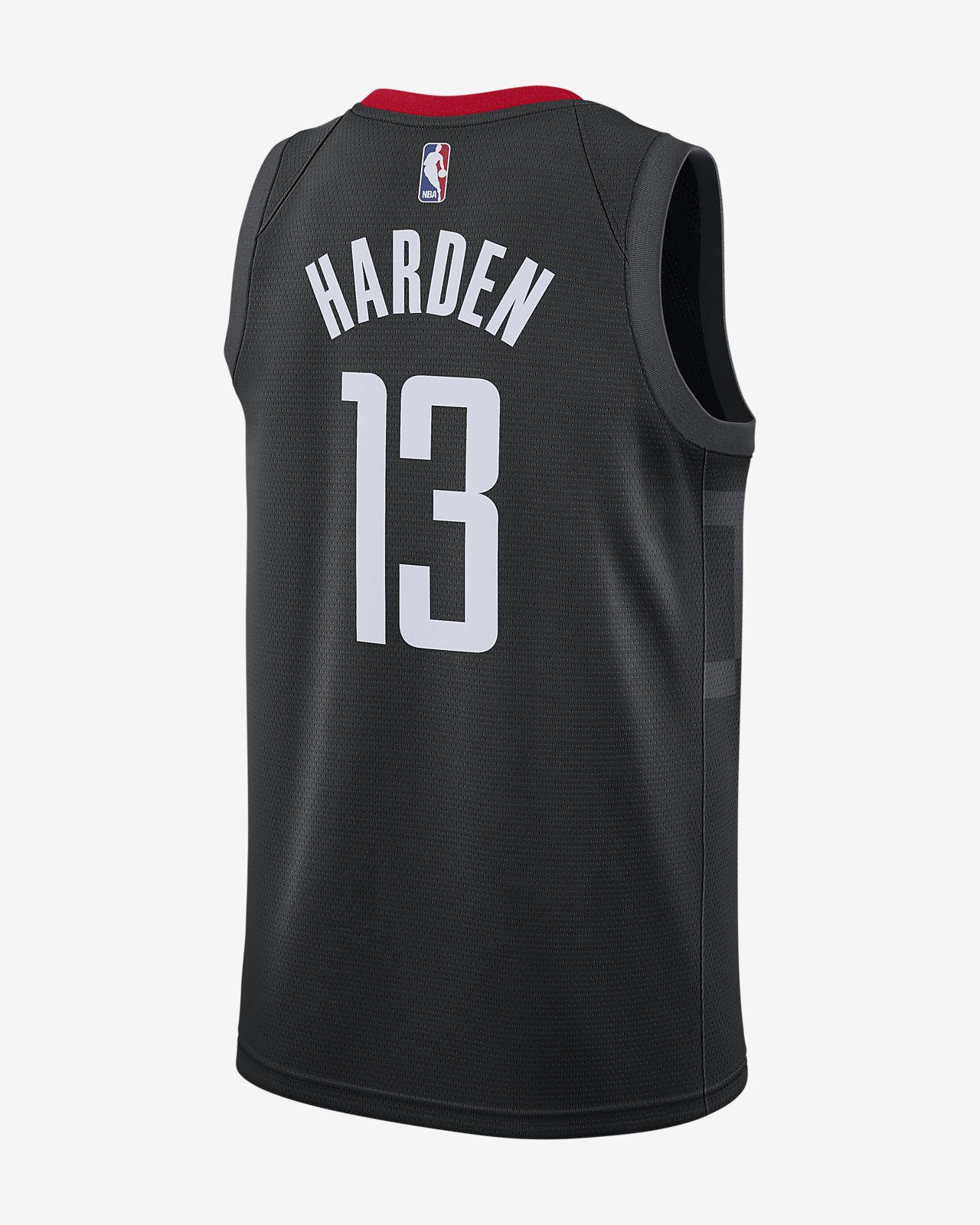 2dc6266db ... James Harden Statement Edition Swingman (Houston Rockets) Men s Nike NBA  Connected Jersey