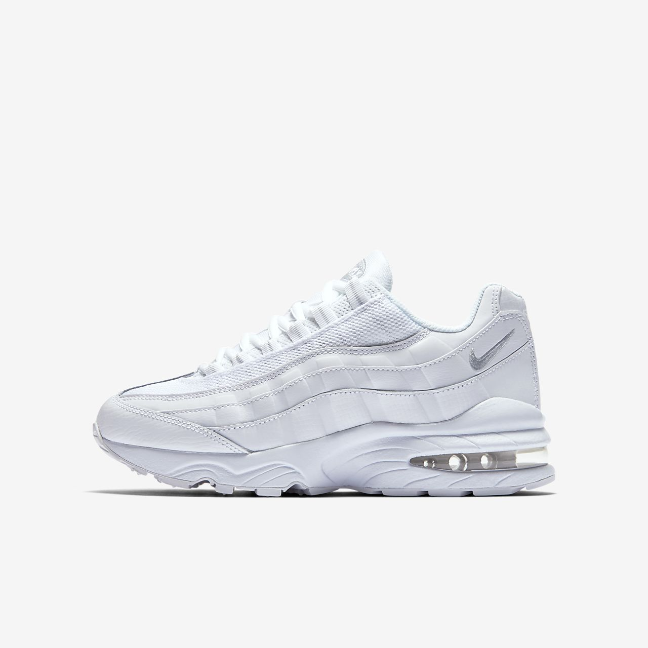 ... Nike Air Max 95 Older Kids' Shoe