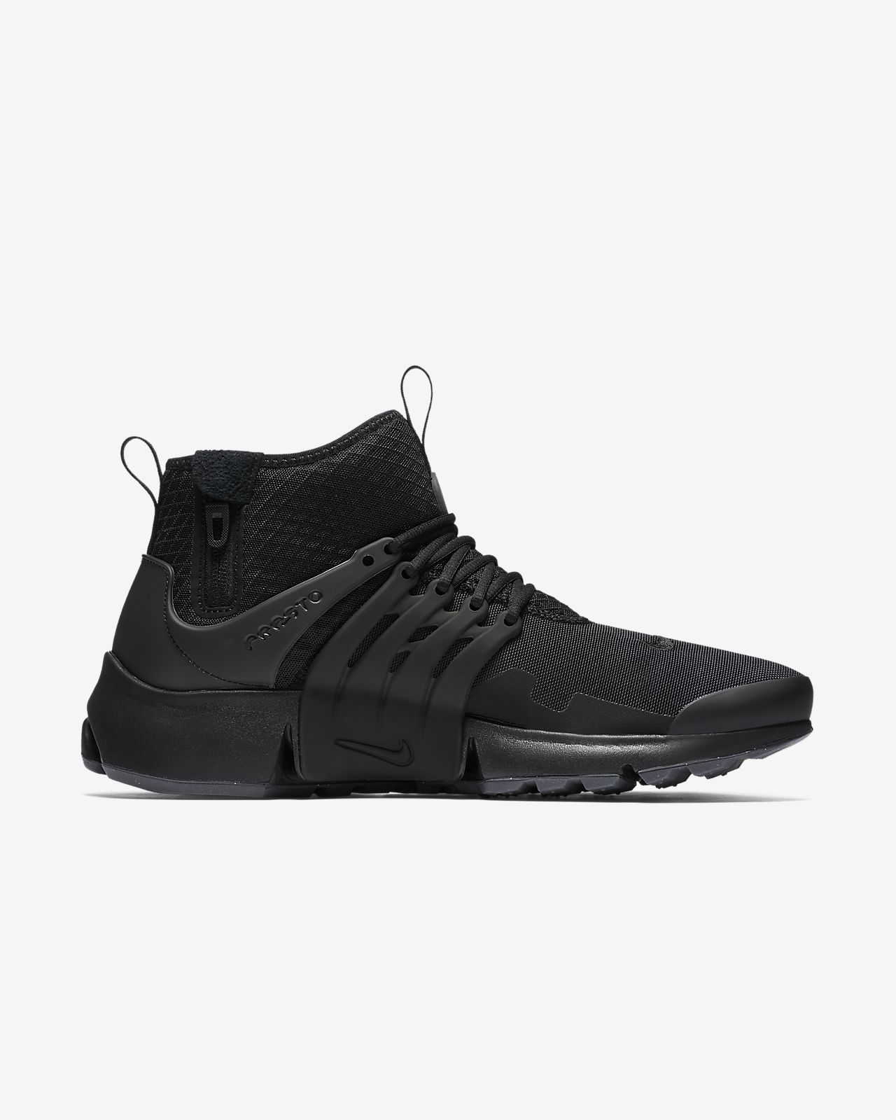 ... Nike Air Presto Mid Utility Men's Shoe