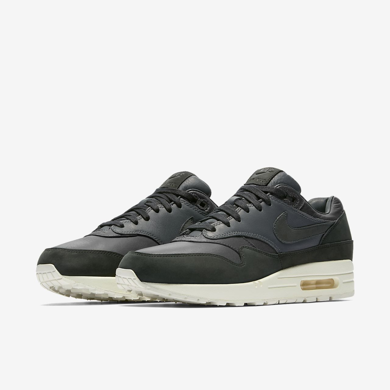 super popular b00d9 f80c4 ... Calzado para hombre Nike Air Max 1 Pinnacle