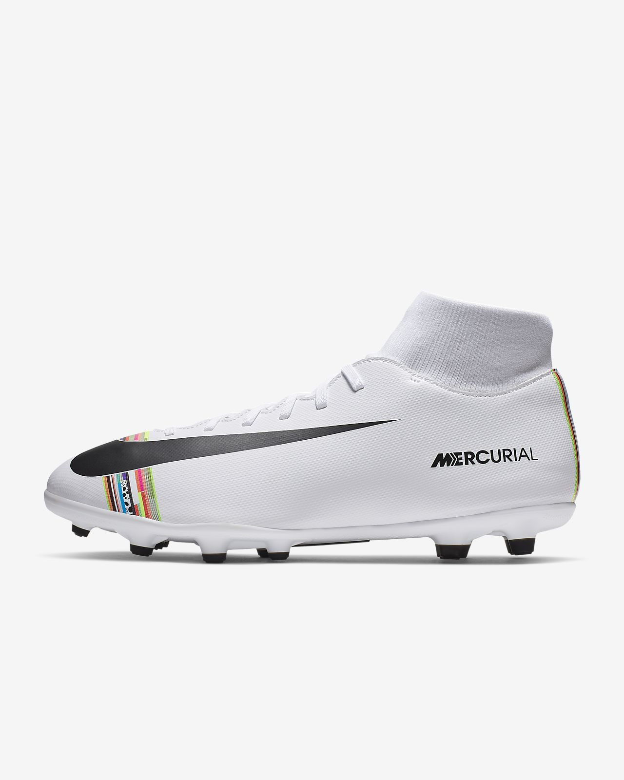 Chaussure de football à crampons multi-terrains Nike Superfly 6 Club MG