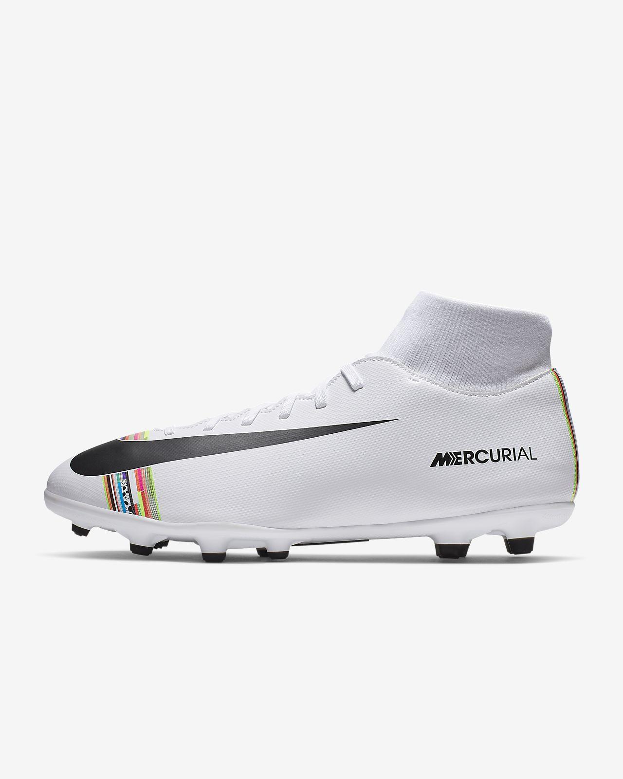 Scarpa da calcio multiterreno Nike Superfly 6 Club MG