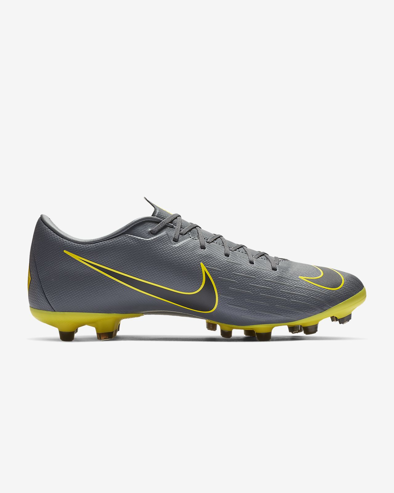 16dd1ba128c Nike Vapor 12 Academy MG Multi-Ground Soccer Cleat. Nike.com