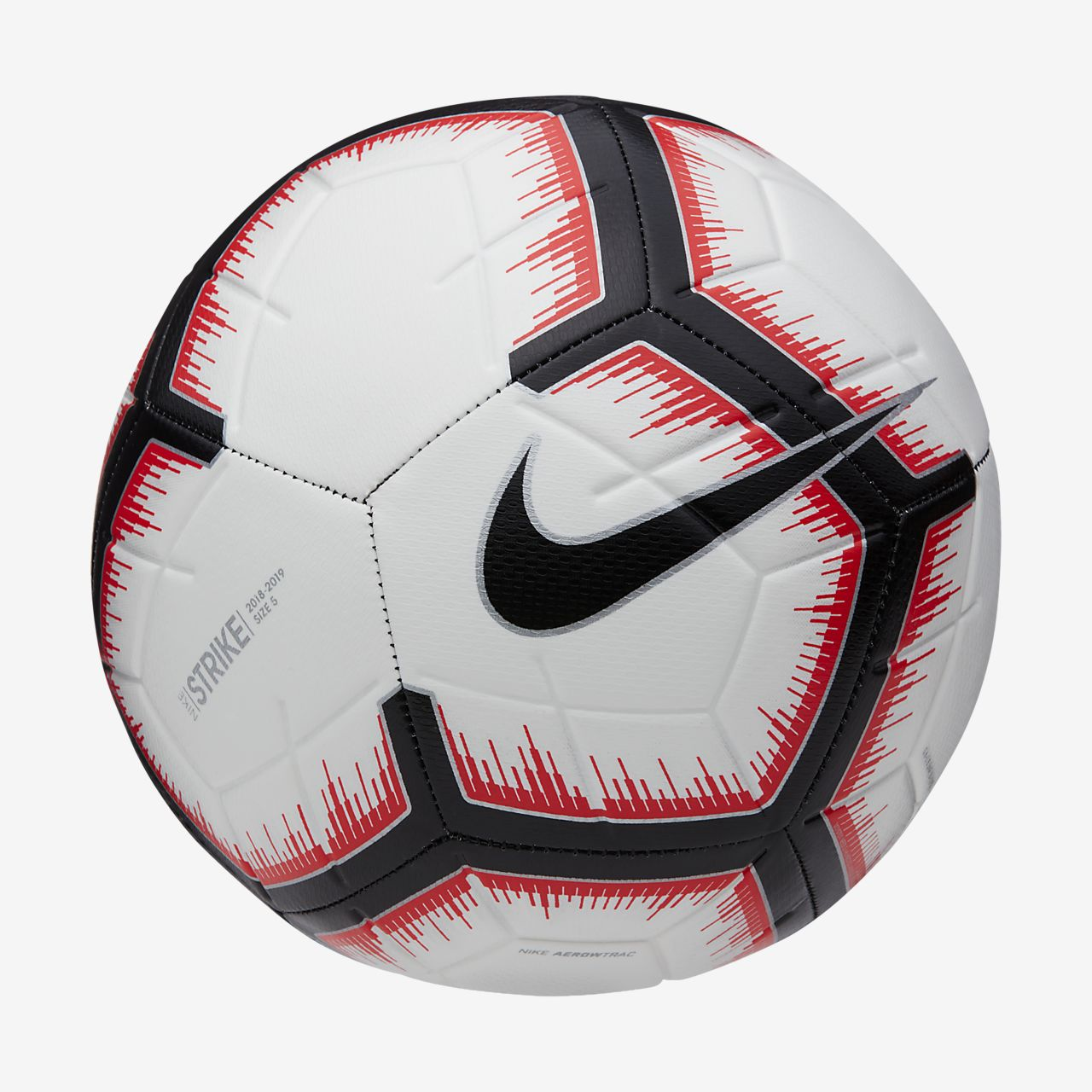 Nike Strike Fussball