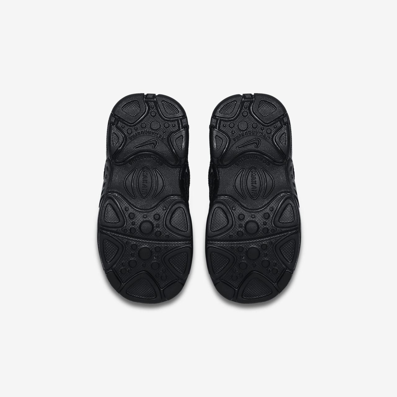 Sko Air Max 90 Leather för babysmå barn