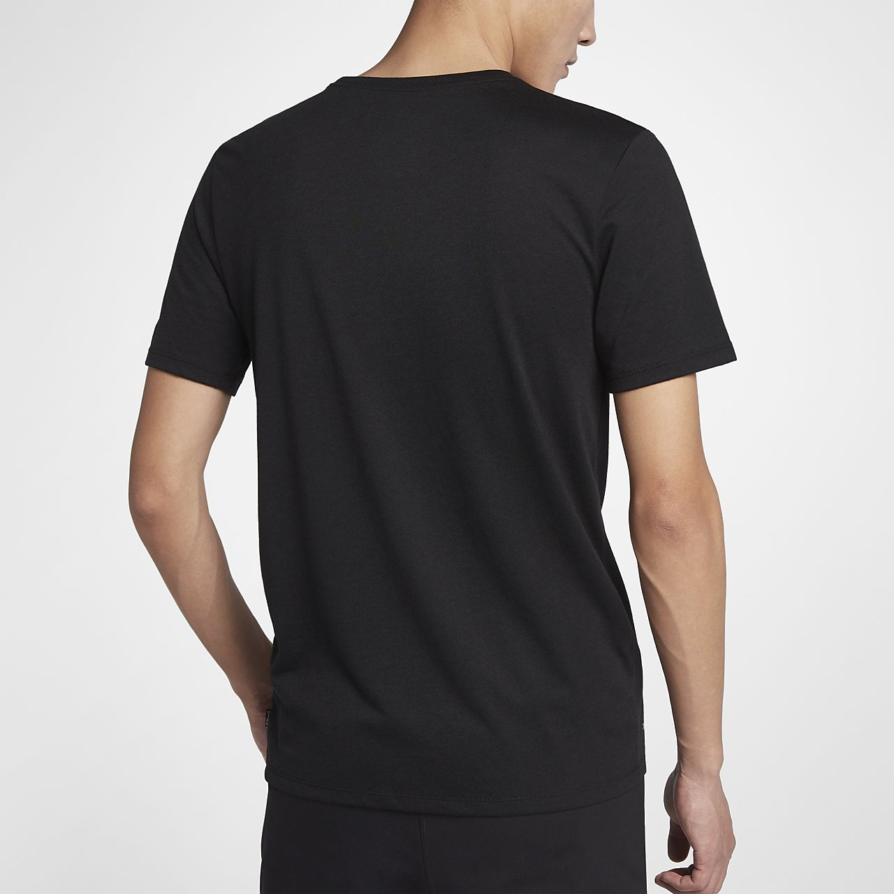 Nike dri fit men 39 s training t shirt vn for Dri fit t shirts nike