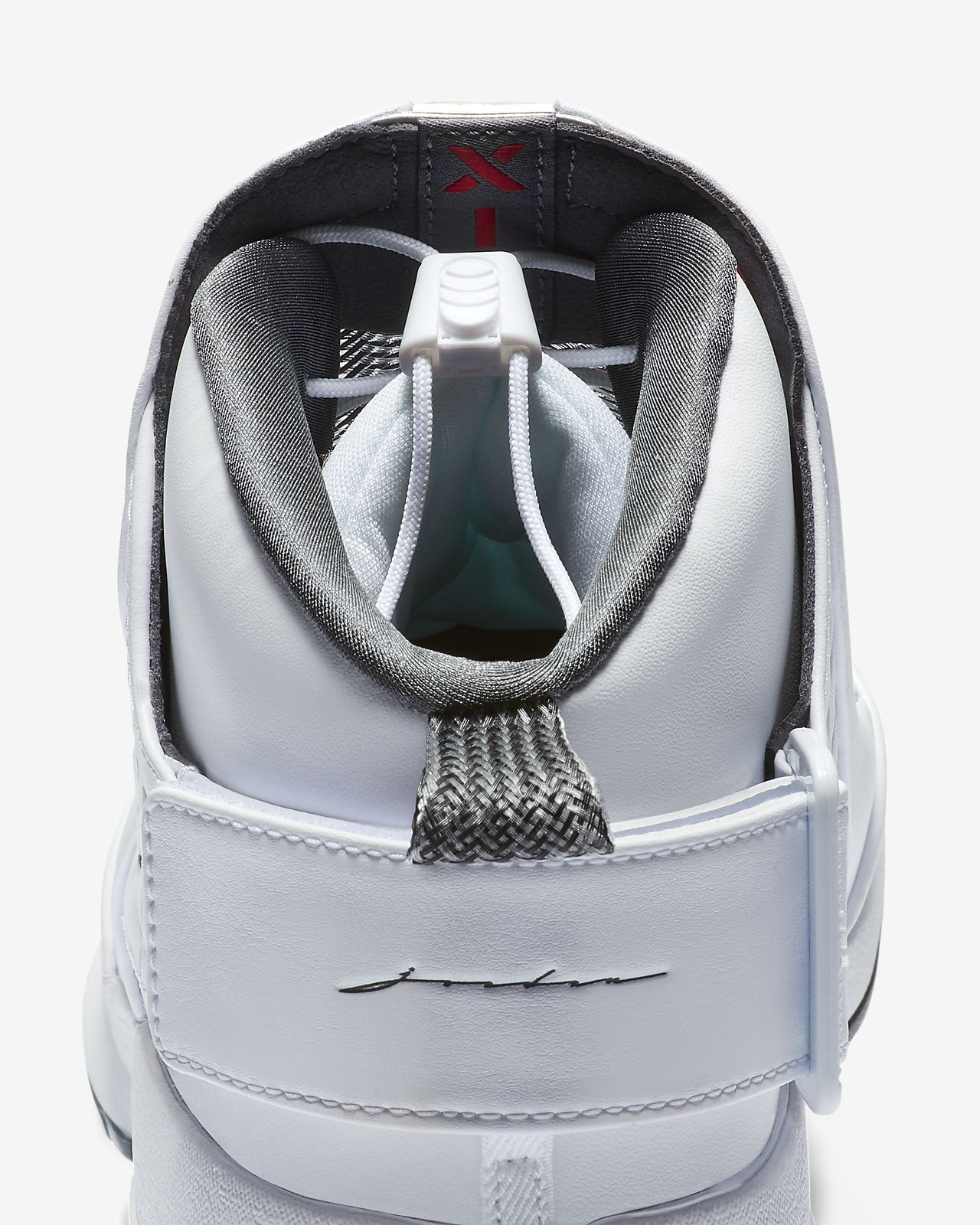 c4e6aab075e581 Air Jordan 19 Retro Men s Shoe. Nike.com MY