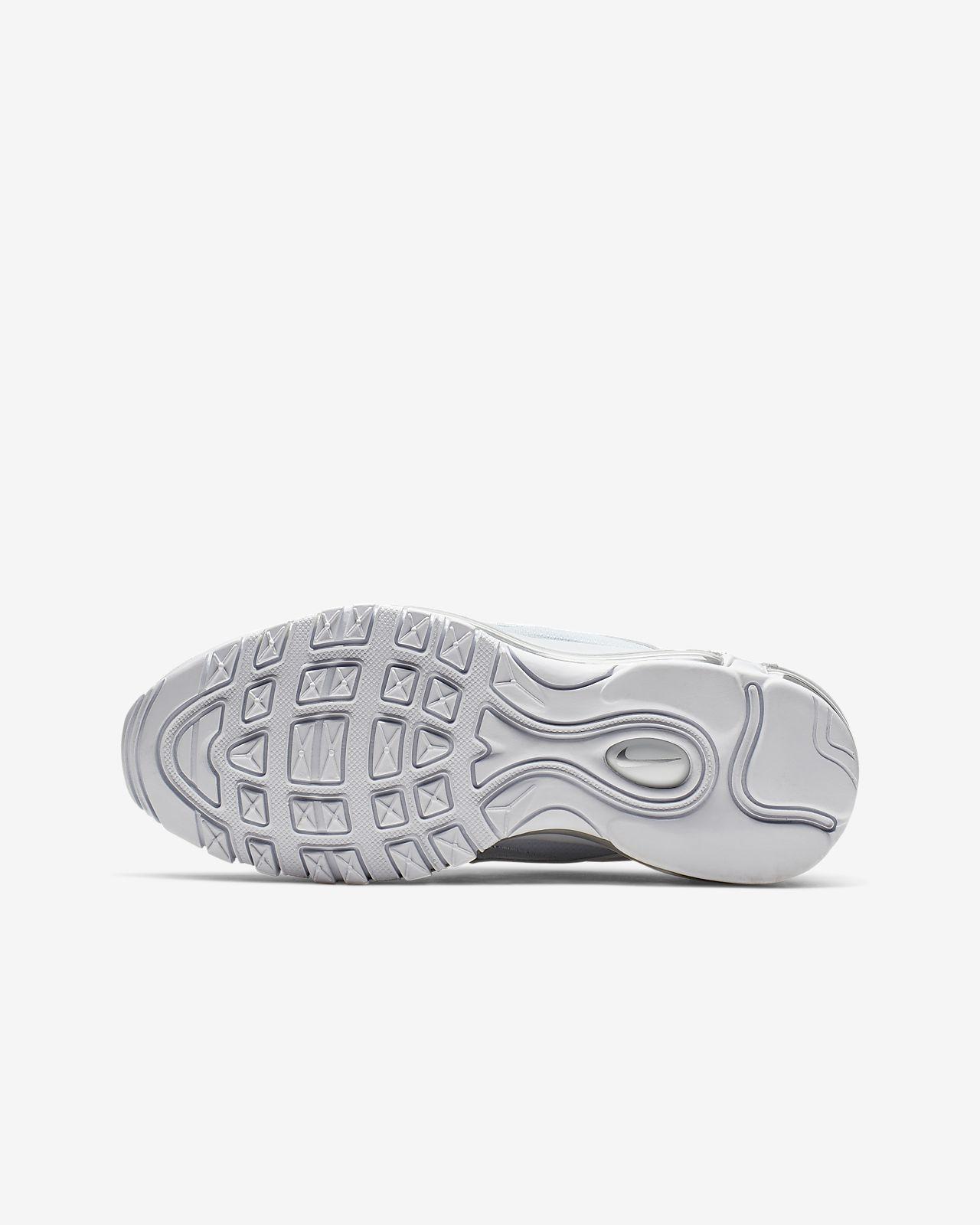 Foosh The women's Nike Air Max 97 LX, featuring a