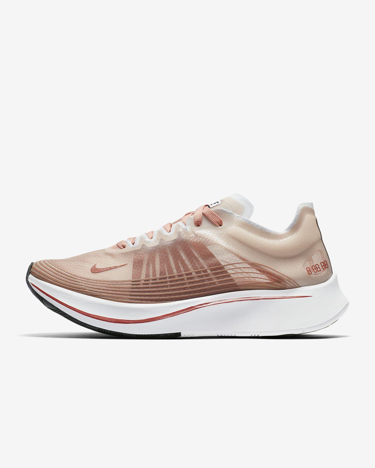 timeless design 99b6b 1c4eb Women s Running Shoe. Nike Zoom Fly SP