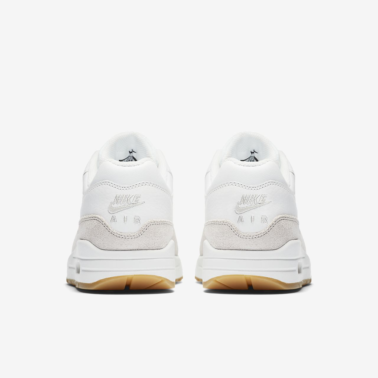 nike air max 1 premium womens metallic gold nz