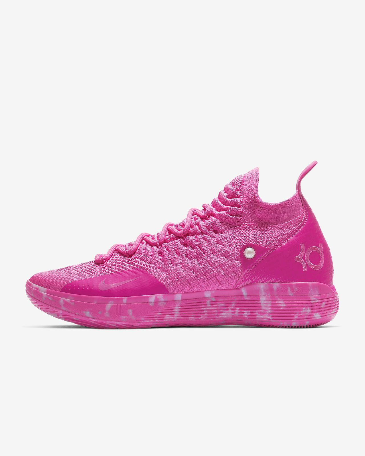 Pearl Aunt Be De Chaussure Nike Basketball Ttzx6f Zoom Kd11 kwn0OP