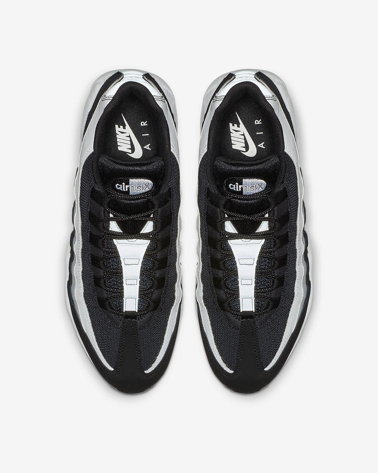 online retailer 2dbda ab351 ... Nike Air Max 95 Essential Men s Shoe