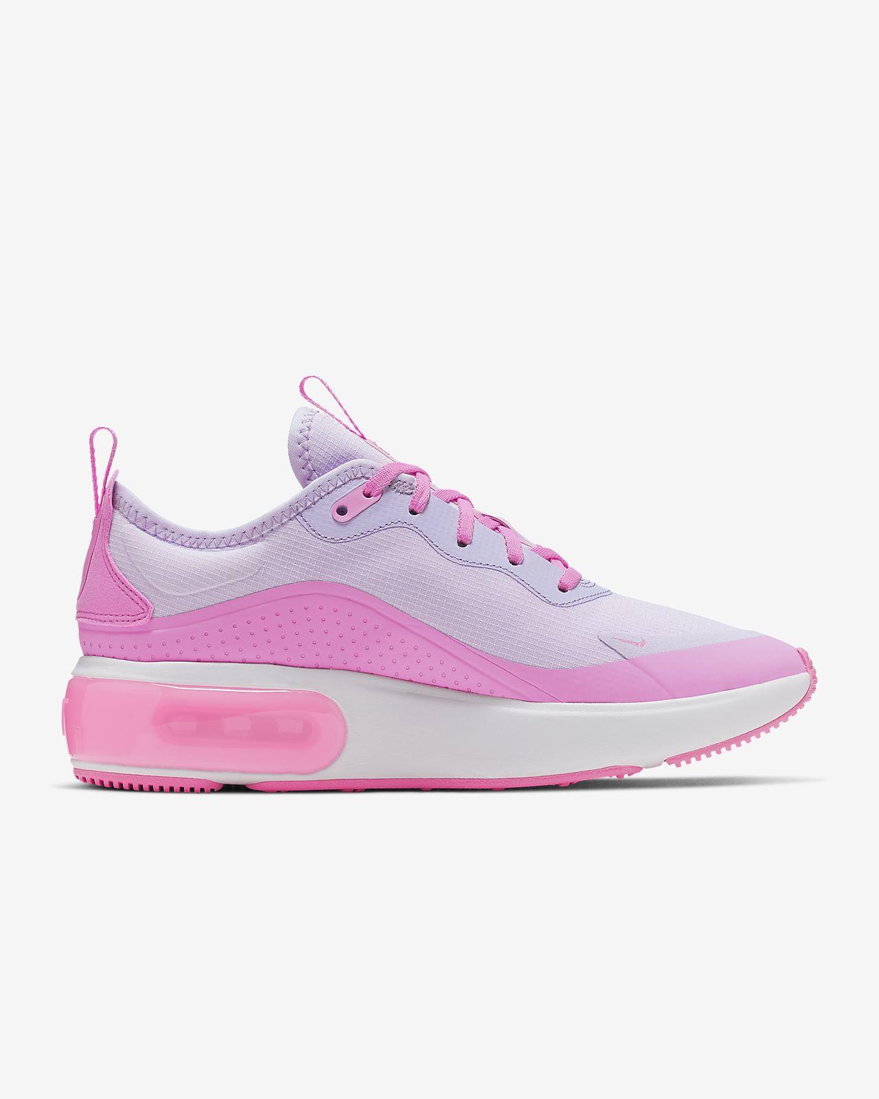 nike air max dia rosa gr 32