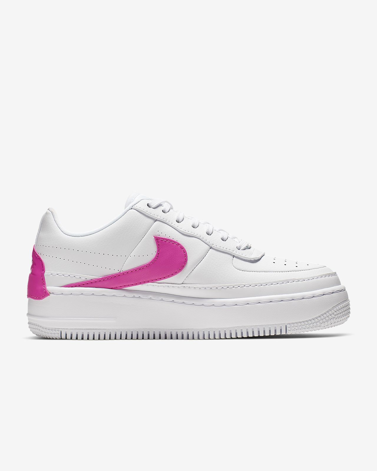 4d12d3ae37 Nike Air Force 1 Jester XX Shoe. Nike.com ZA