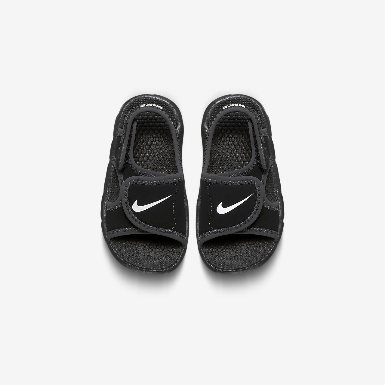Nike Sunray Adjust 4 Sandale für jüngere/ältere Kinder - Blau g8vZBp3