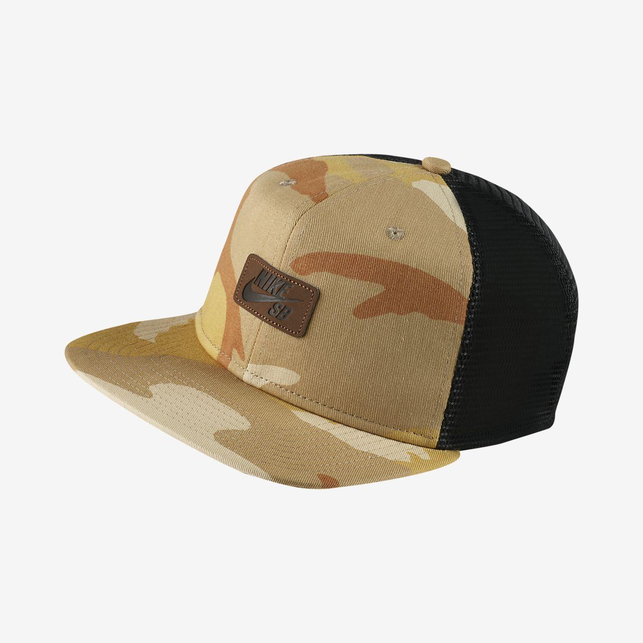 Skate Trucker Hat. Nike SB 84b5e673b9d