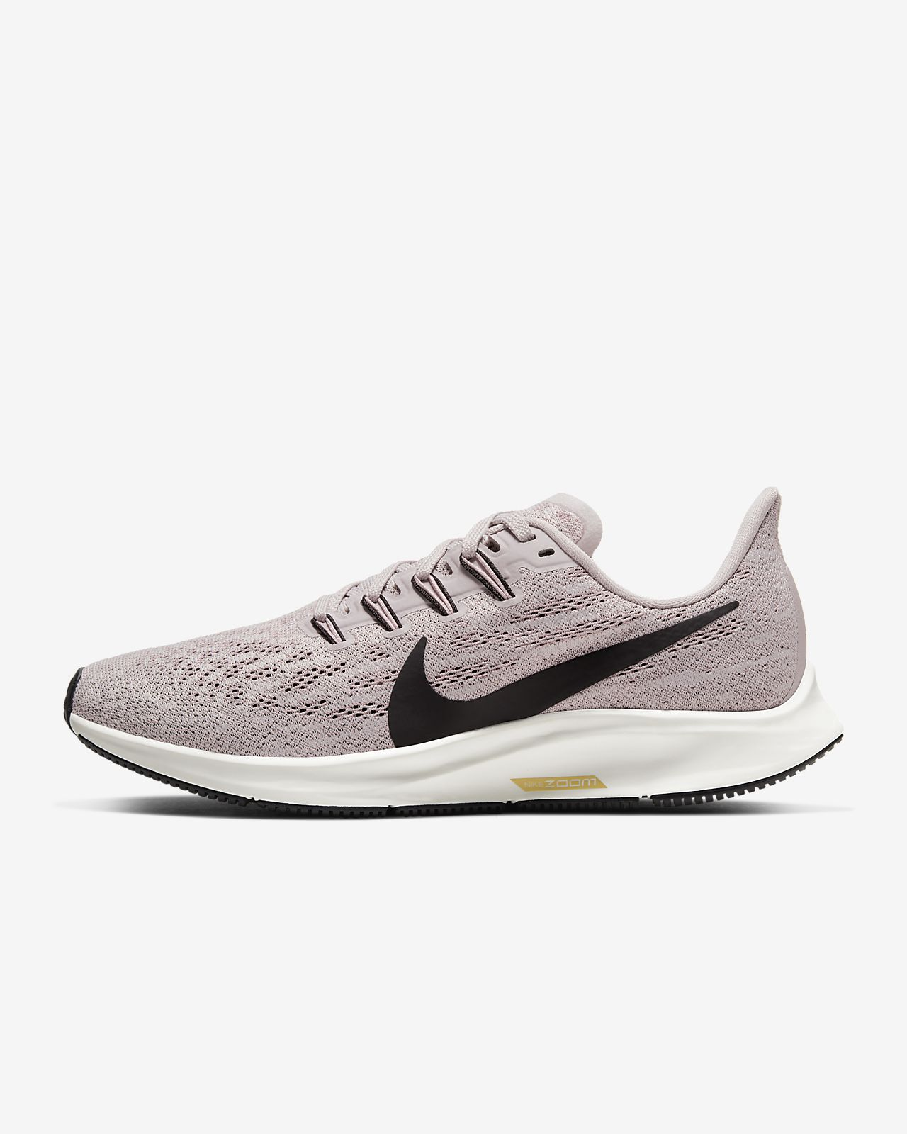 nike air zoom womens schwarz