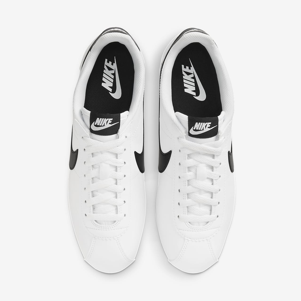 nike classic cortez womens shoe nikecom