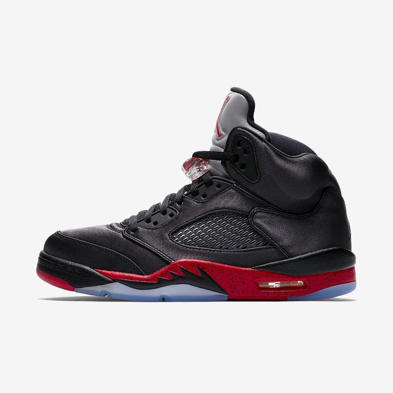 best sneakers b7f95 c4324 ... coupon for air jordan 5 retro sko til mænd a1061 cc7a8