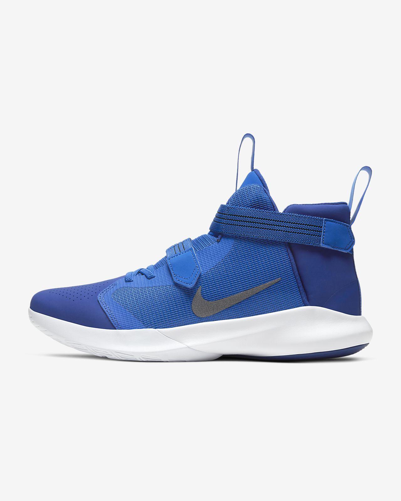 Nike Precision III FlyEase Basketball Shoe