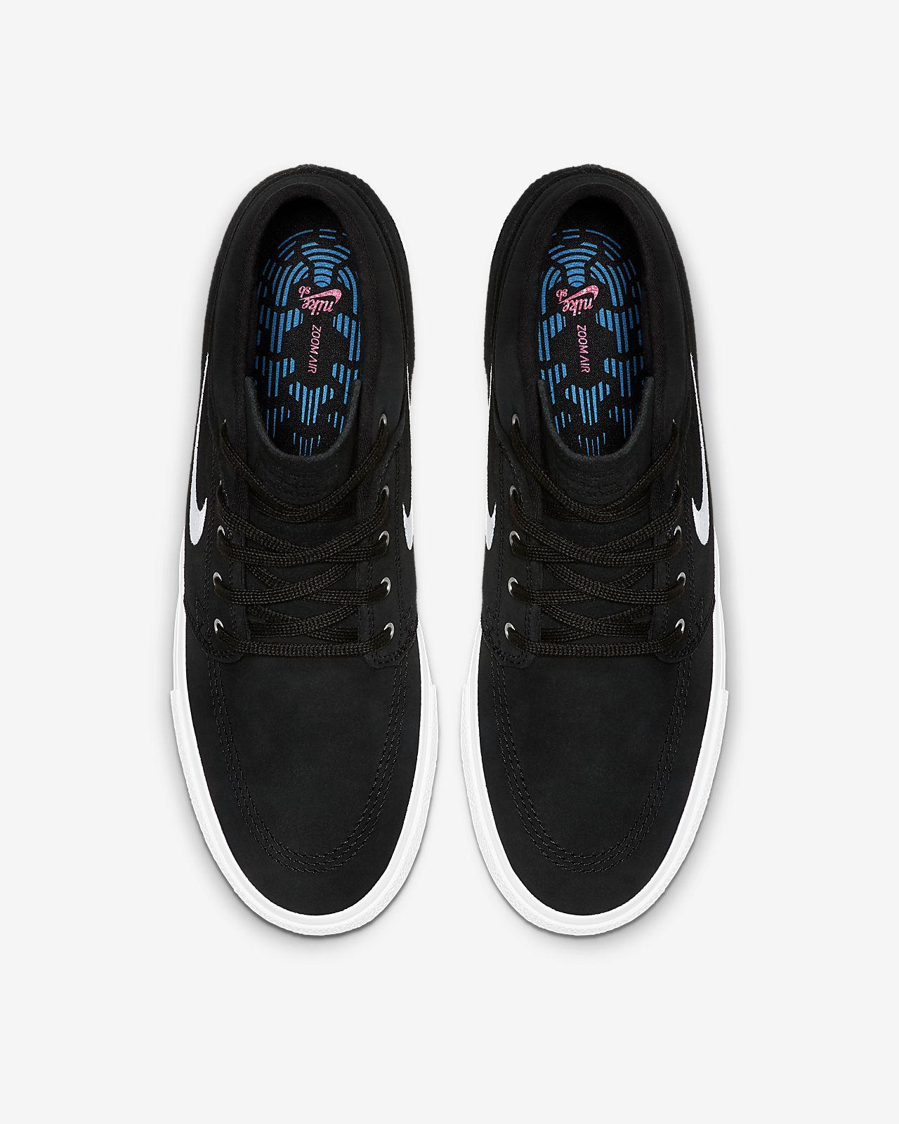 Nike Skate Stefan Janoski Sb Zoom Rm Mid Shoe rArq8S