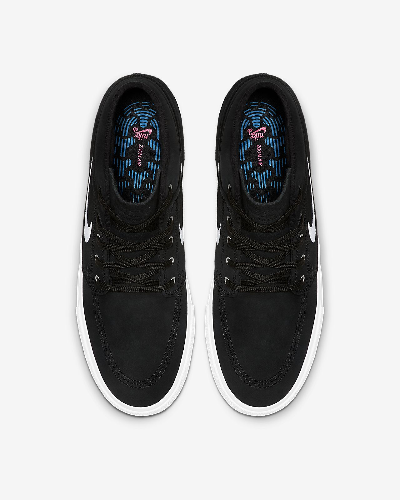 nike janoski zoom air