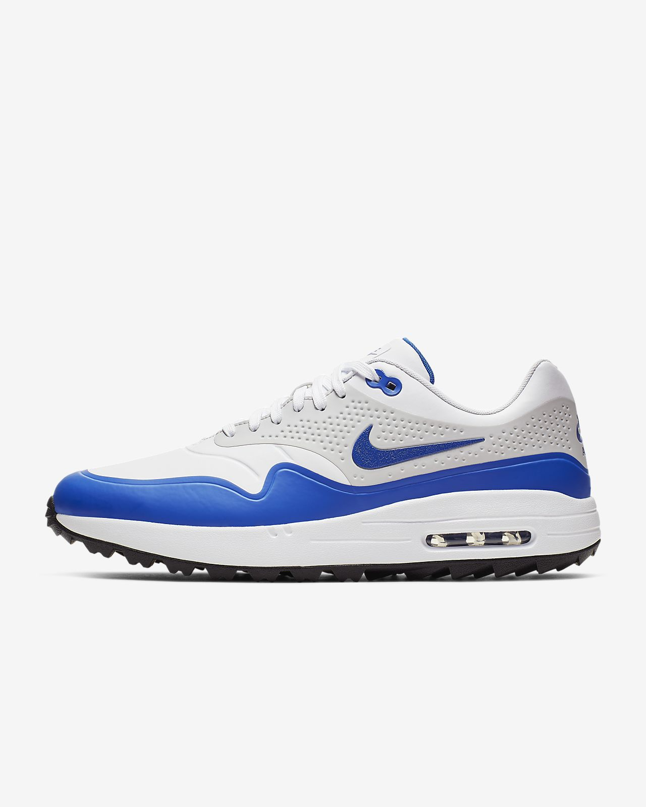 competitive price 562e7 ebf74 Nike Air Max 1 G Men's Golf Shoe