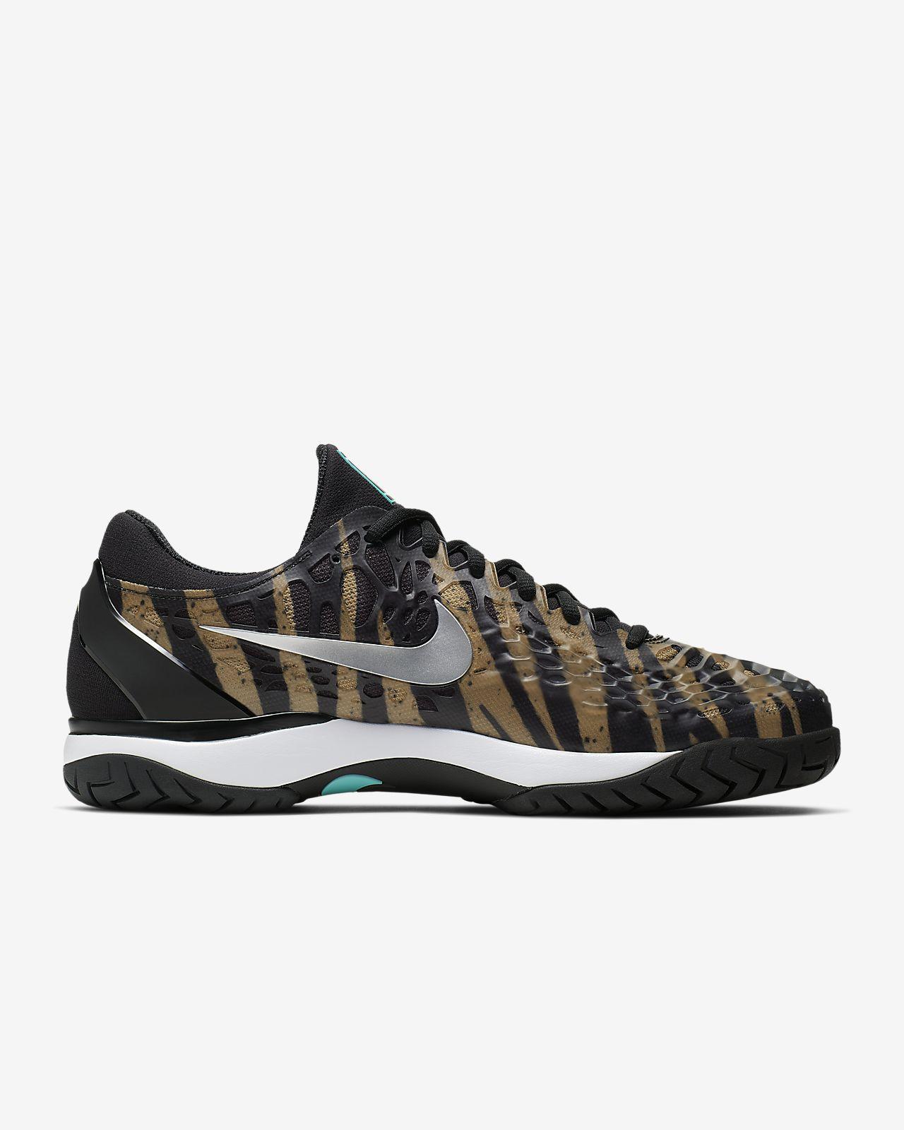 e61b8670a8c NikeCourt Zoom Cage 3 Men's Hard Court Tennis Shoe