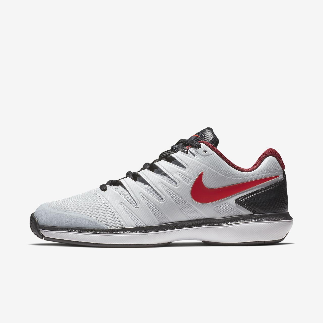 ... Nike Air Zoom Prestige HC Men's Tennis Shoe