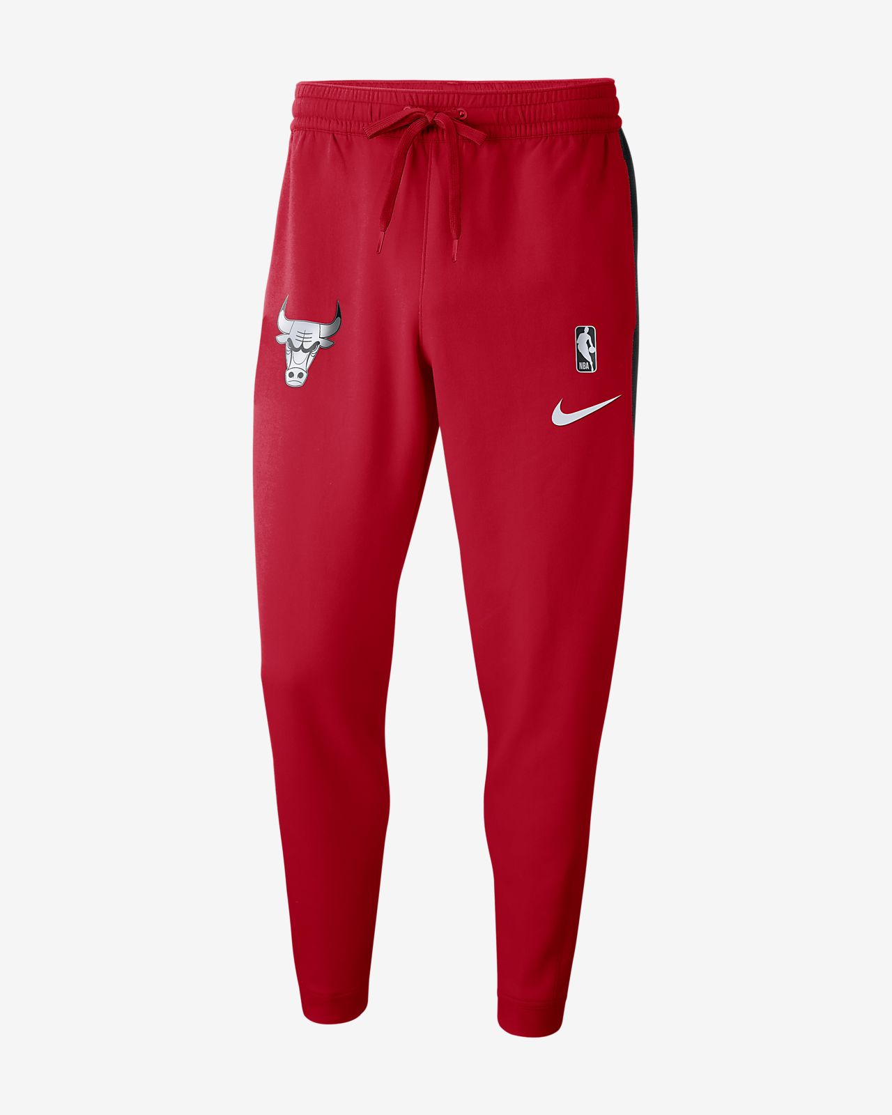 Chicago Bulls Nike Dri-FIT Showtime Men s NBA Trousers. Nike.com IE 815b136f4