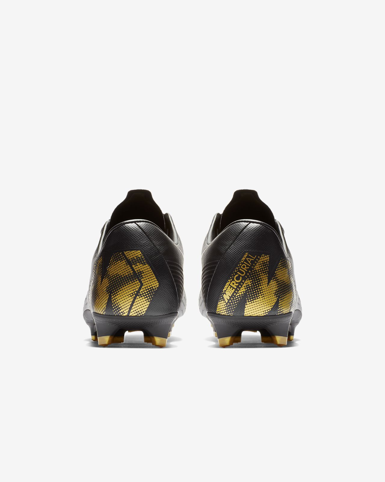 new style 32488 8325c ... Chaussure de football à crampons pour terrain sec Nike Vapor 12 Pro FG