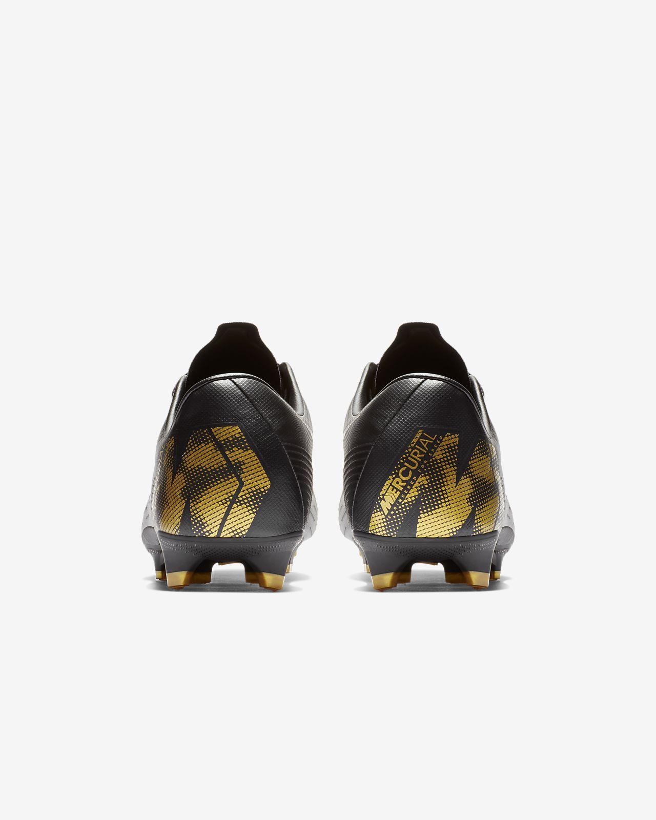 1ec355dfbc6f6 Nike Vapor 12 Pro FG Botas de fútbol para terreno firme. Nike.com ES